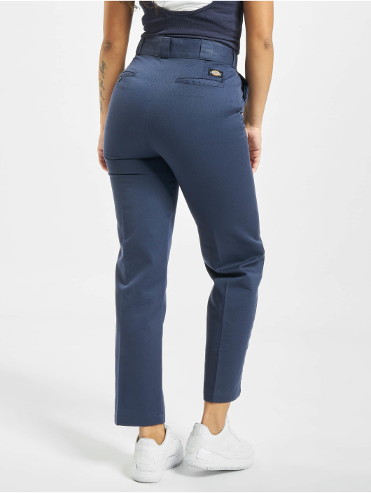 Dickies Chino pants Elizaville blue