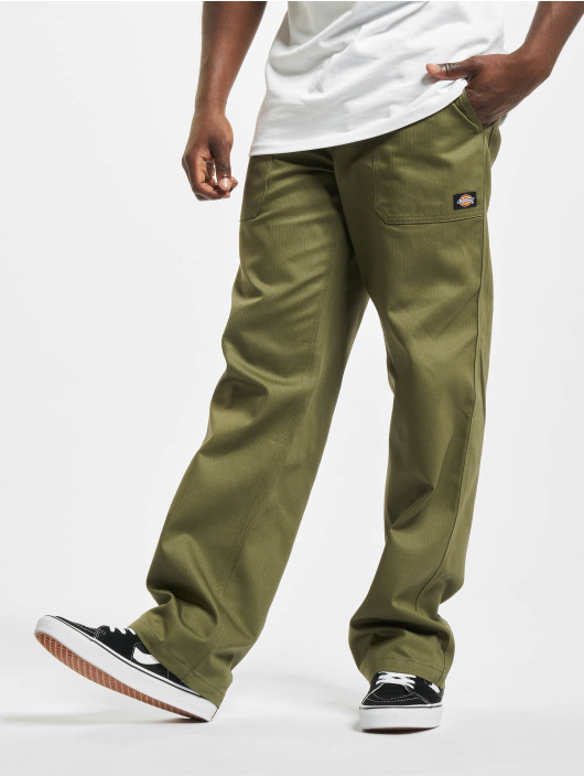 Dickies Chino pants Funkley green