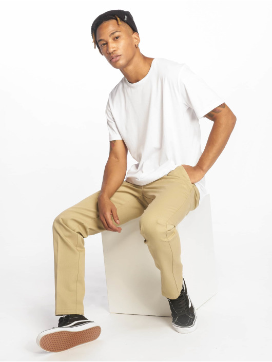 Dickies Chino pants Slim Fit Work khaki