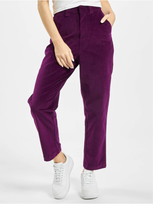 Dickies Chino pants Alexandria purple