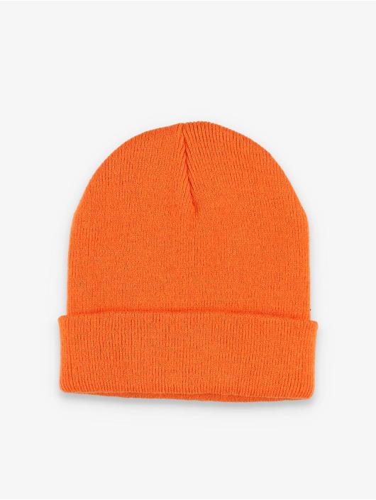 Dickies Hat-1 Gibsland orange