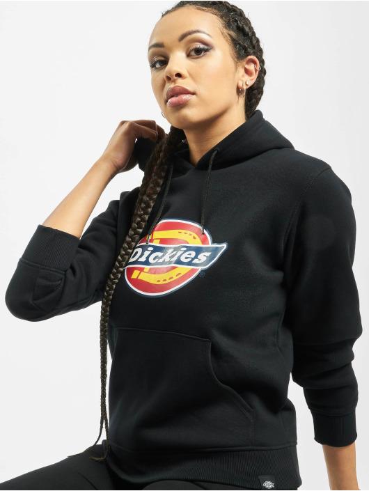 Dickies Hoodie San Antonio black