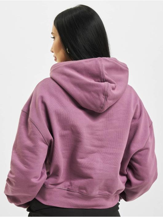 Dickies Hoodie Loretto Boxy purple