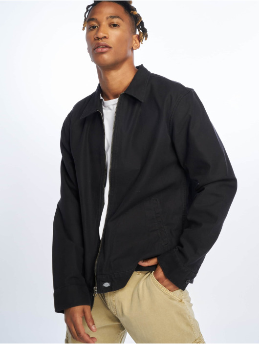 Dickies Lightweight Jacket Barnesville black