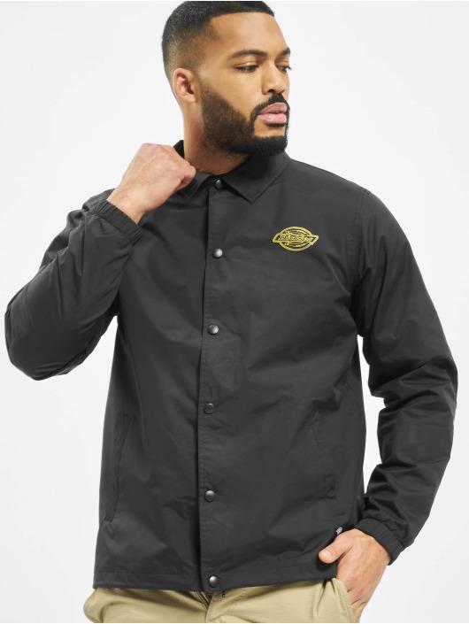 Dickies Lightweight Jacket Lindale black