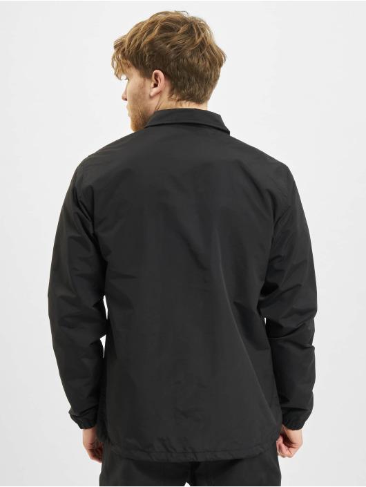 Dickies Lightweight Jacket Oakport Coach black