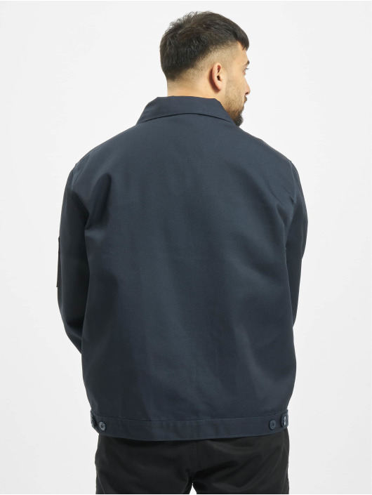 Dickies Lightweight Jacket Unlined Eisenhower blue