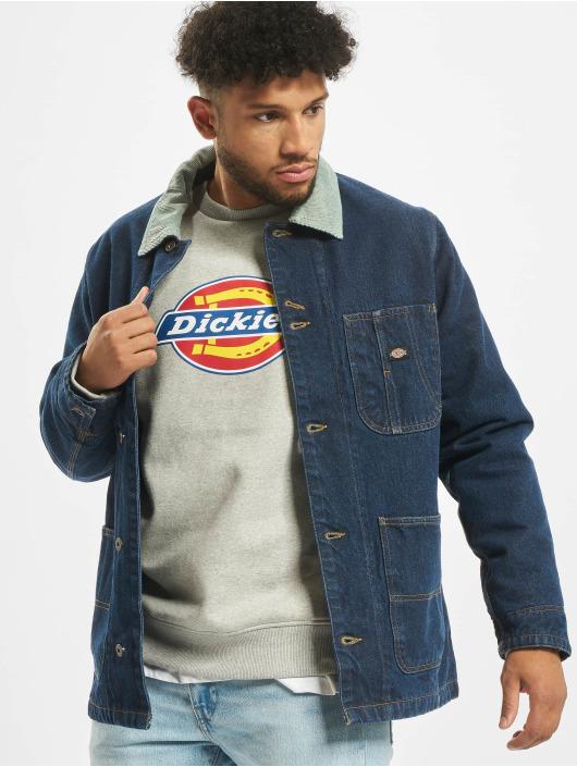 Dickies Lightweight Jacket Baltimore blue