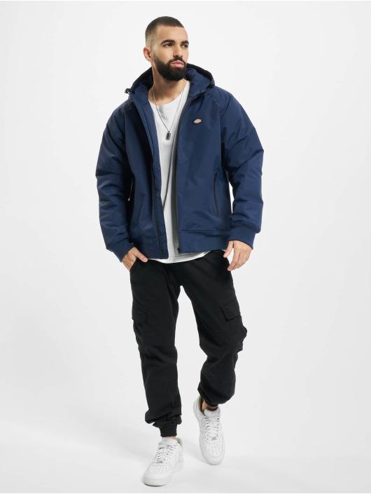 Dickies Lightweight Jacket New Sarpy blue