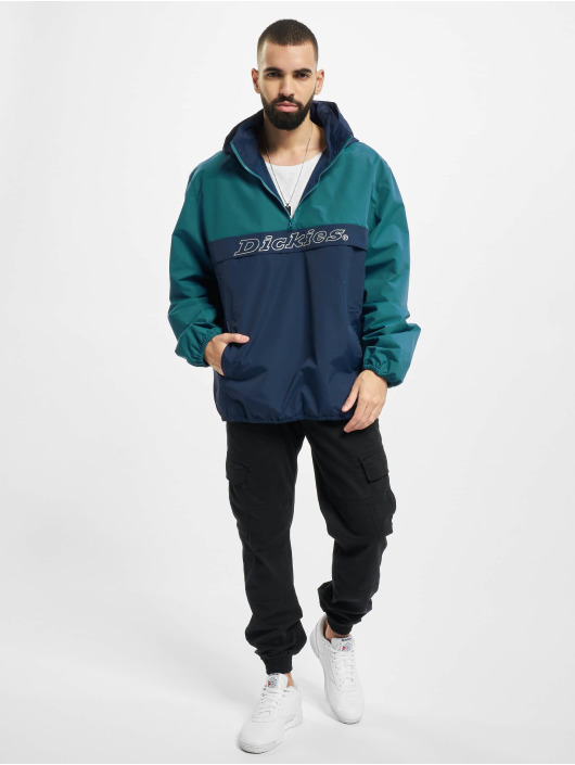 Dickies Lightweight Jacket Poydras blue