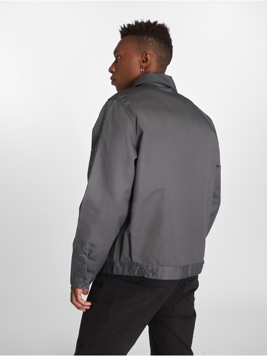 Dickies Lightweight Jacket Unlined Eisenhower gray
