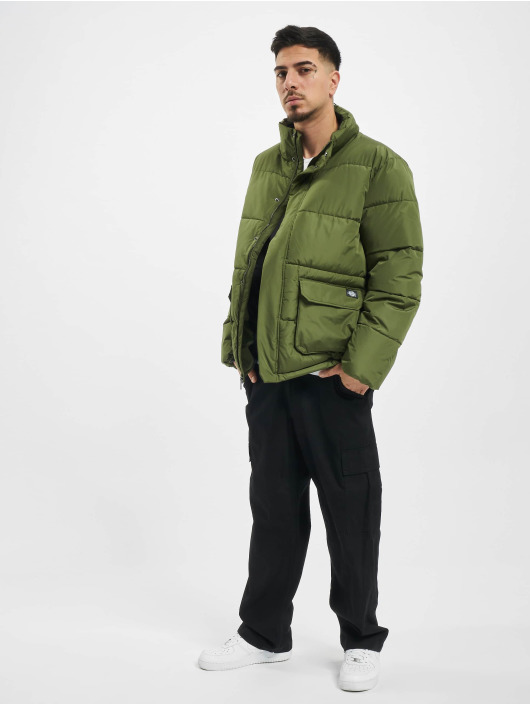 Dickies Lightweight Jacket Olaton green