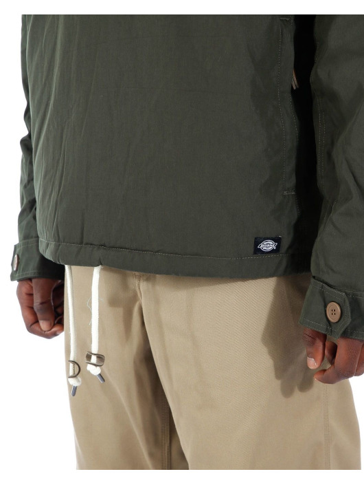 Dickies Lightweight Jacket Milford olive