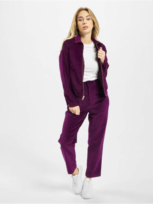 Dickies Lightweight Jacket Sharpsburg purple