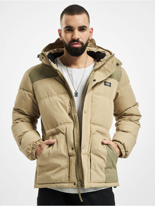 Dickies Parka Lockport khaki