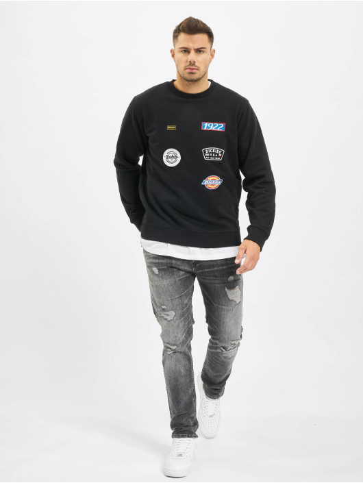 Dickies Pullover Gracewood black