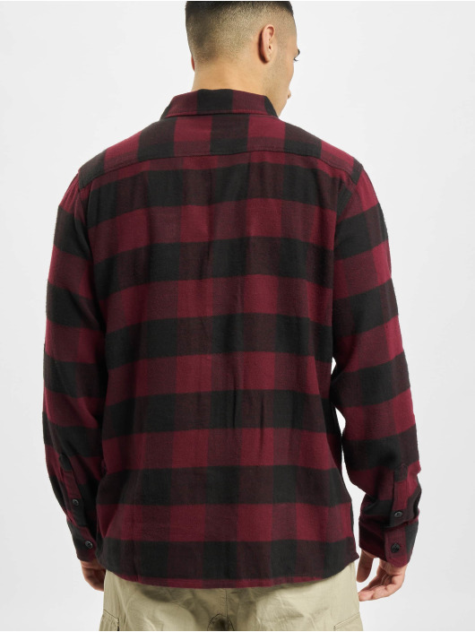 Dickies Shirt New Sacramento red