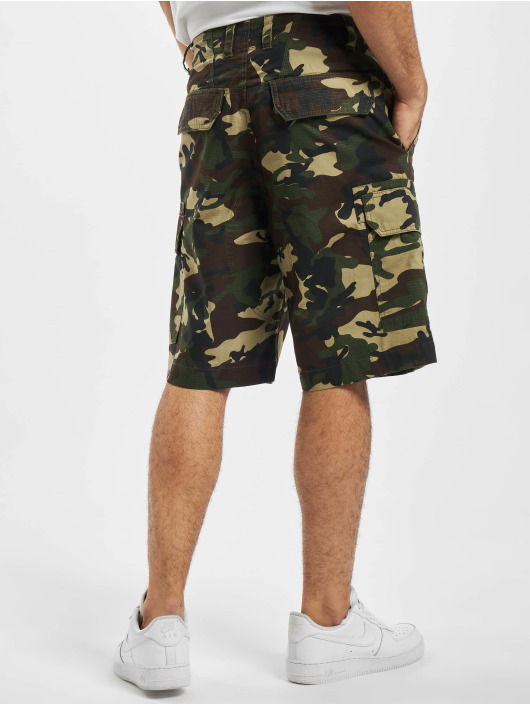 Dickies Short Whelen camouflage