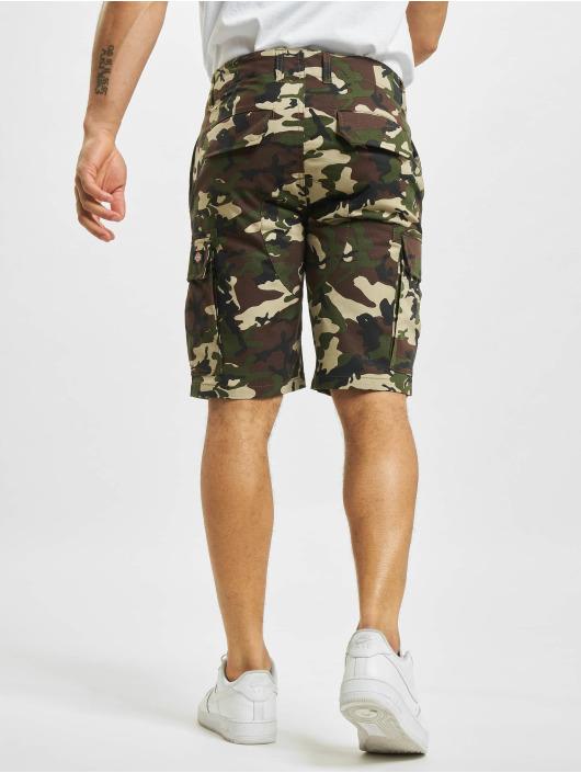 Dickies Short Millerville camouflage