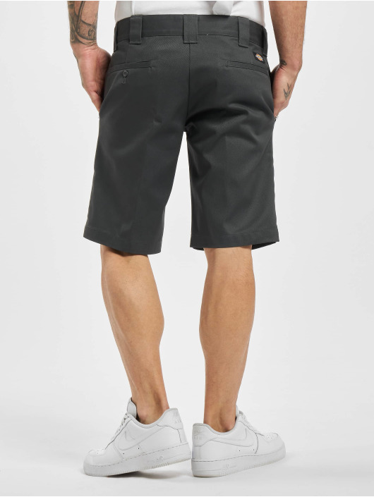 Dickies Short Slim Stgt gray