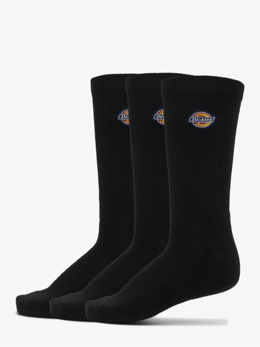 Dickies Socks Valley Grove black
