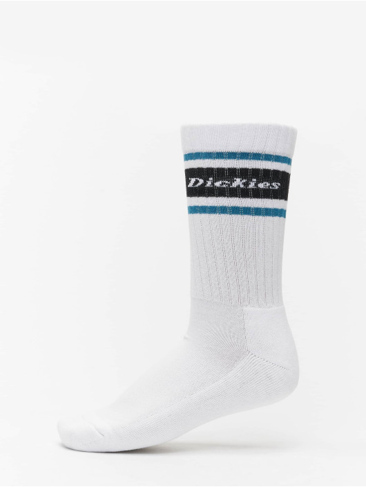 Dickies Socks Madison Heights white