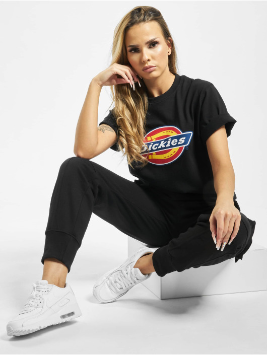 Dickies T-Shirt Horseshoe black