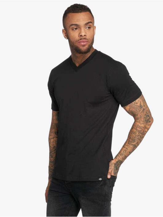 Dickies T-Shirt MC 3-Pack black