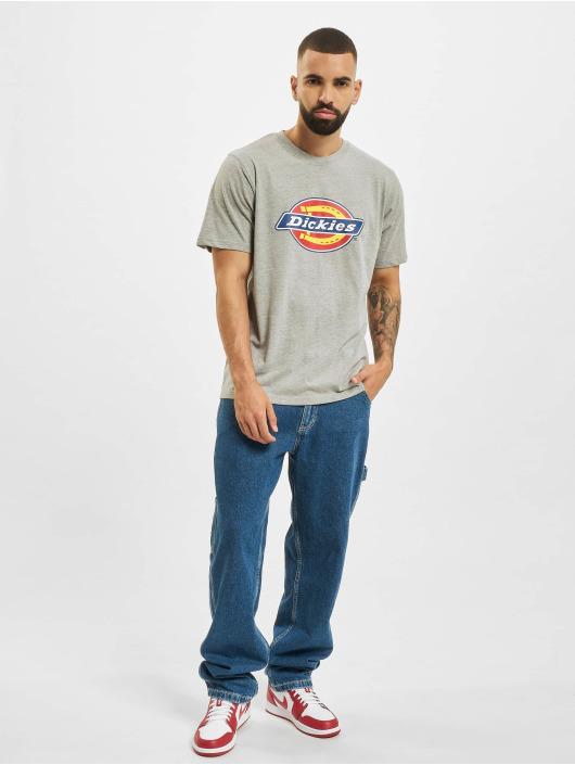 Dickies T-Shirt Horseshoe gray