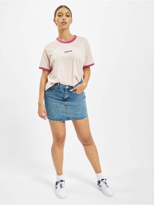 Dickies T-Shirt Gretna pink