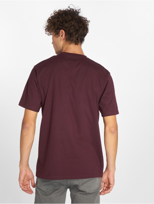 Dickies T-Shirt Stockdale red