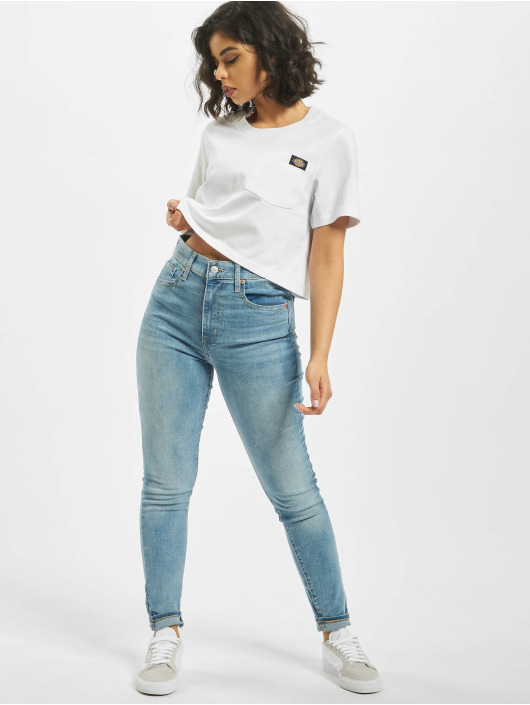 Dickies T-Shirt Ellenwood white