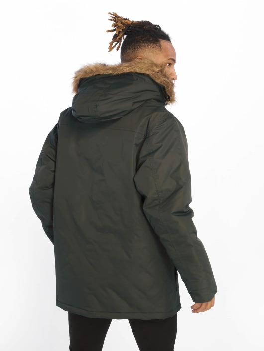 Dickies Winter Jacket Curtis gray