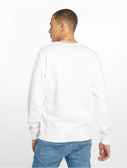 Diesel Pullover UMLT-Willy white
