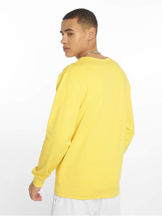 Diesel Pullover UMLT-Willy yellow