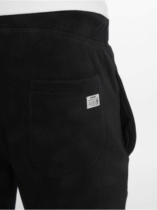Diesel Short UMLB-Pan black