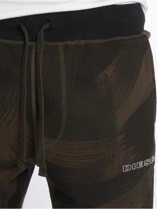 Diesel Short UMLB-Pan brown