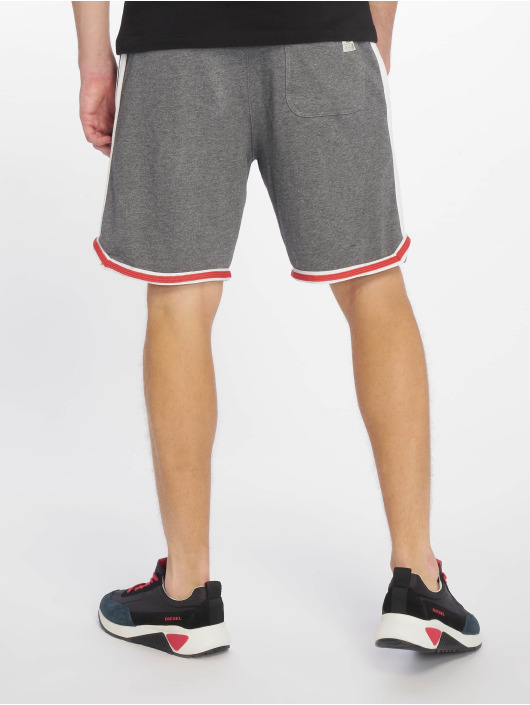 Diesel Short UMLB-Pan gray
