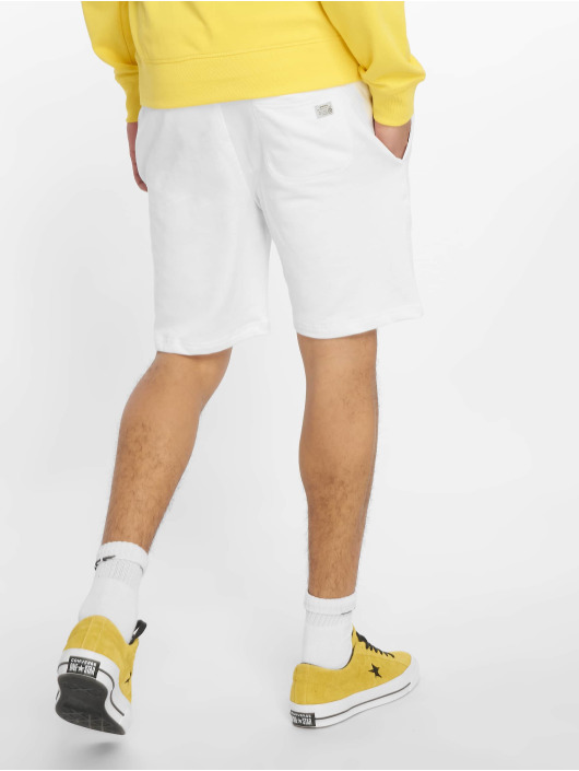Diesel Short UMLB-Pan white
