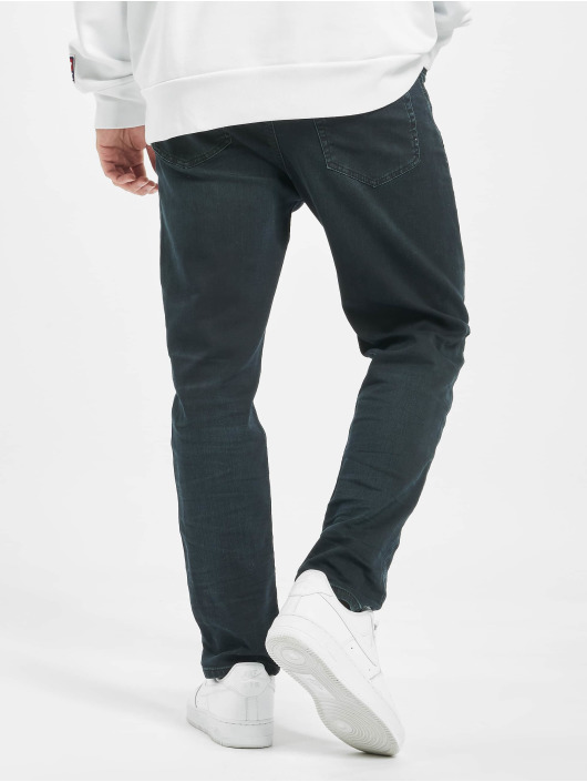 Diesel Slim Fit Jeans D-Vider CB-NE black