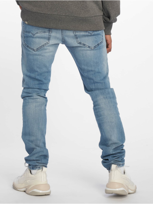 Diesel Slim Fit Jeans Tepphar blue