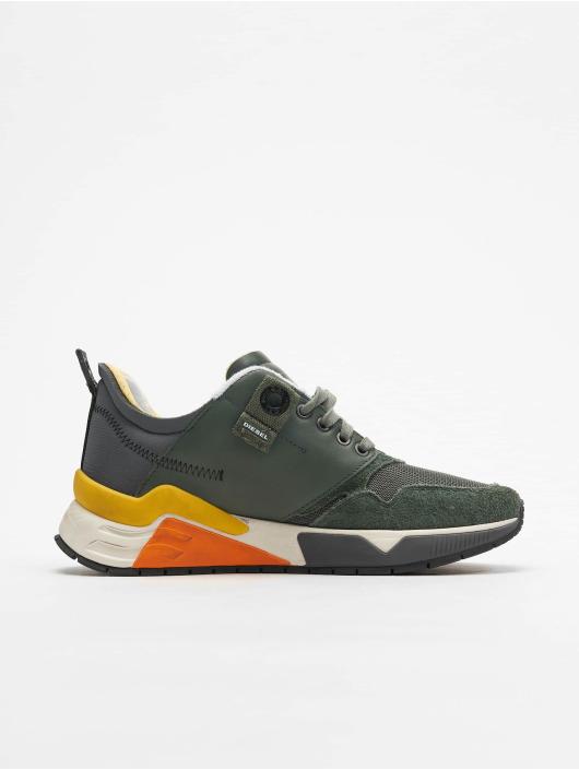 Diesel Sneakers Brentha LC green