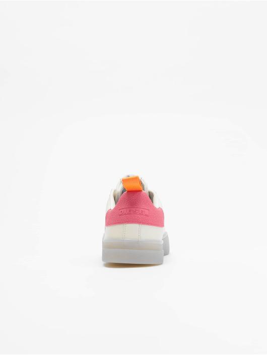 Diesel Sneakers Clever pink