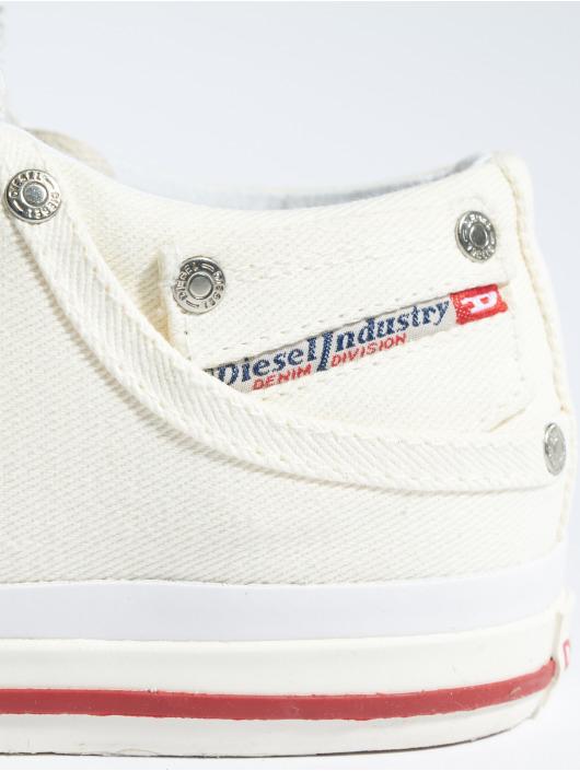 Diesel Sneakers Magnete Exposure Low white