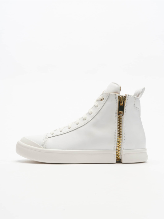 Diesel Sneakers Round Small white