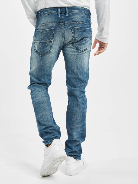 Diesel Straight Fit Jeans Thommer blue