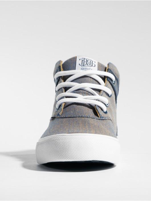Djinns Sneakers Chunk 2 Tone blue