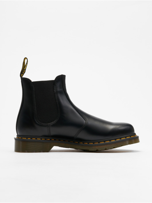Dr. Martens Boots 2976 Smooth black