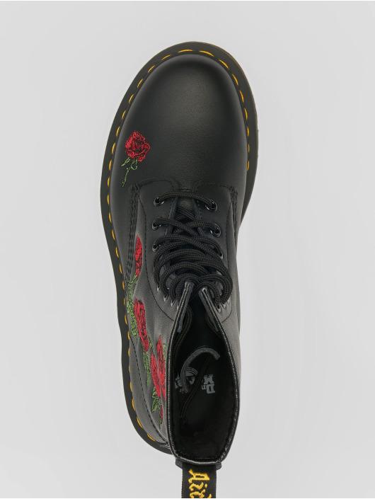 Dr. Martens Boots Vonda Embroidery 8-Eye black