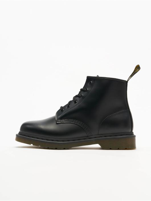 Dr. Martens Boots 101 Police 6 Eye black